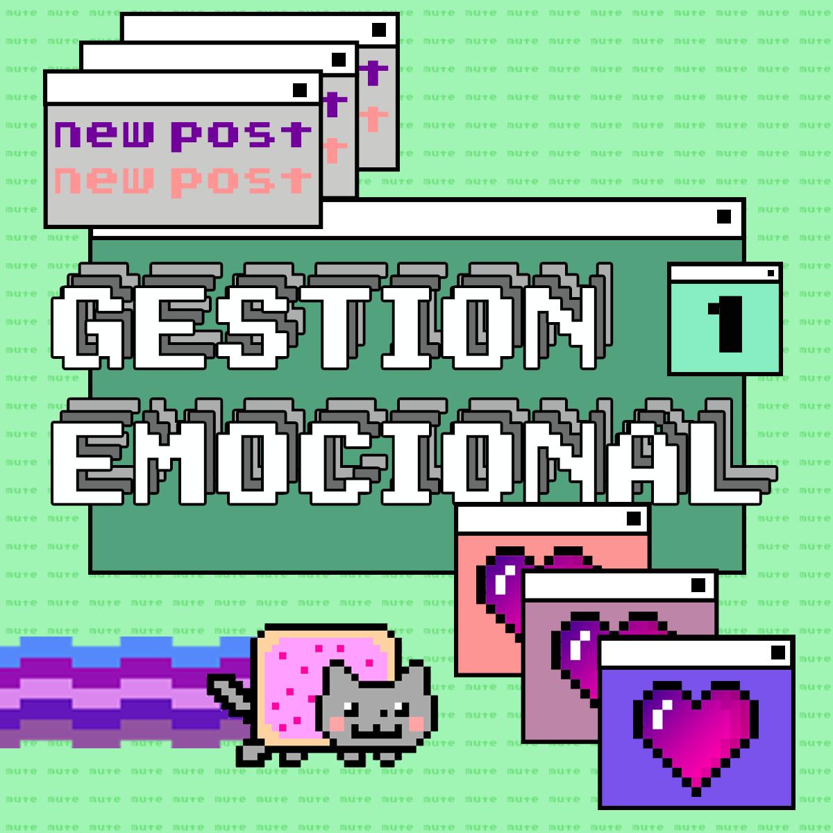 POST GESTIÓN EMOCIONAL